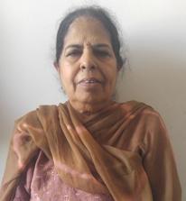 Parveen Bhalla