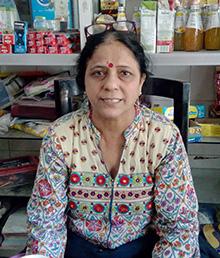 Sapna Subba
