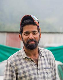 Rohit Khattar