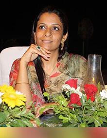 Teena Sharma