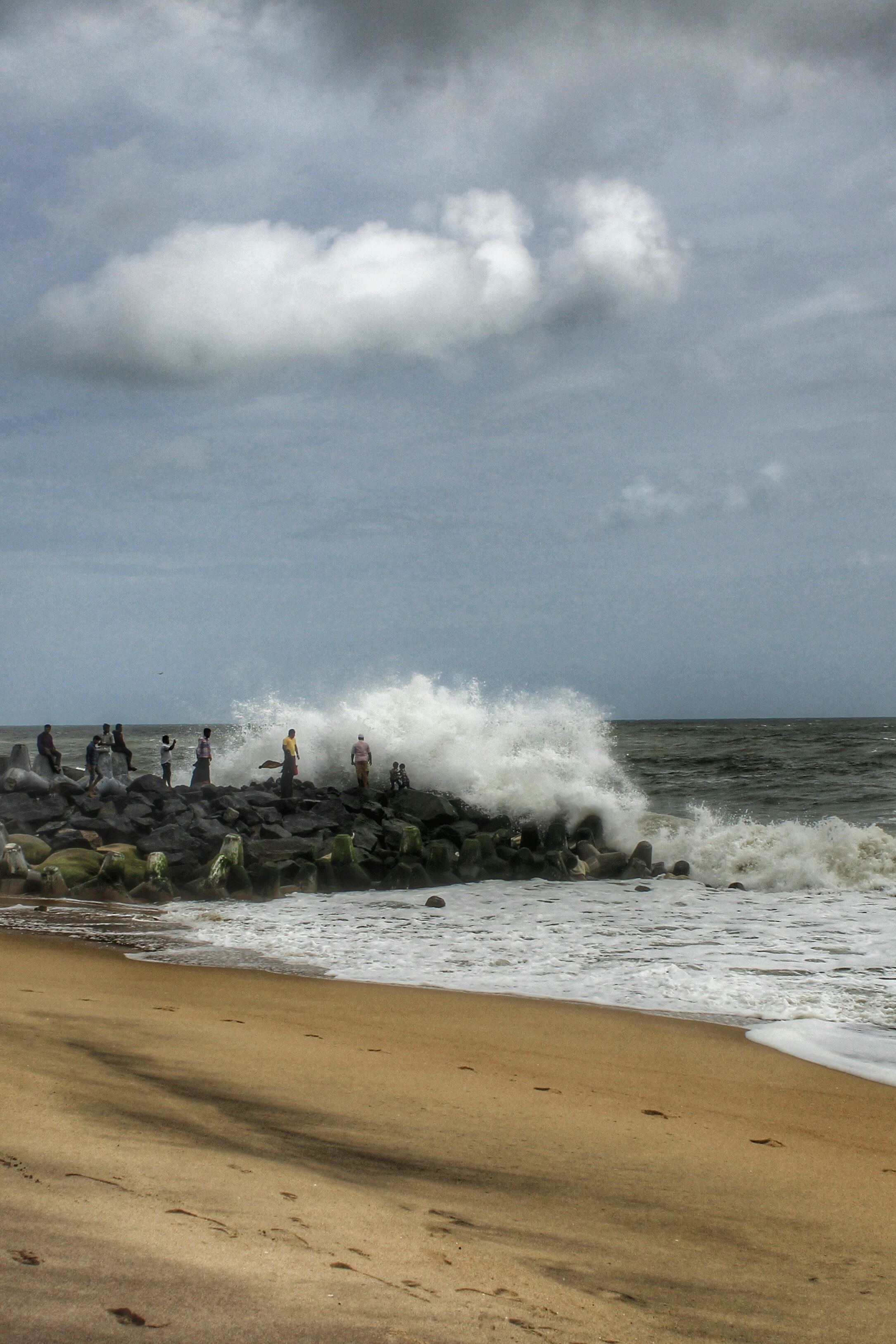 The Hindu features 'Karnataka's coast not to compete with Goa and Kerala'