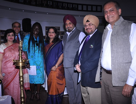 Partnerships for Affordable Healthcare Access and Longevity (PAHAL) organised an Action Meet