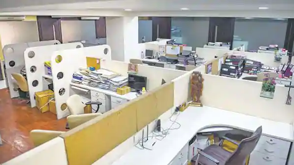 Government issues guidelines for workplace safety as offices resume