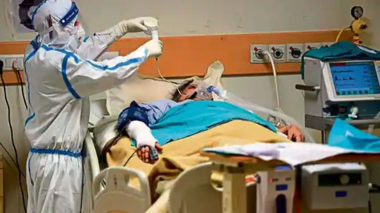 Hospitalization of covid patients was influenced by govt. policies: WHO