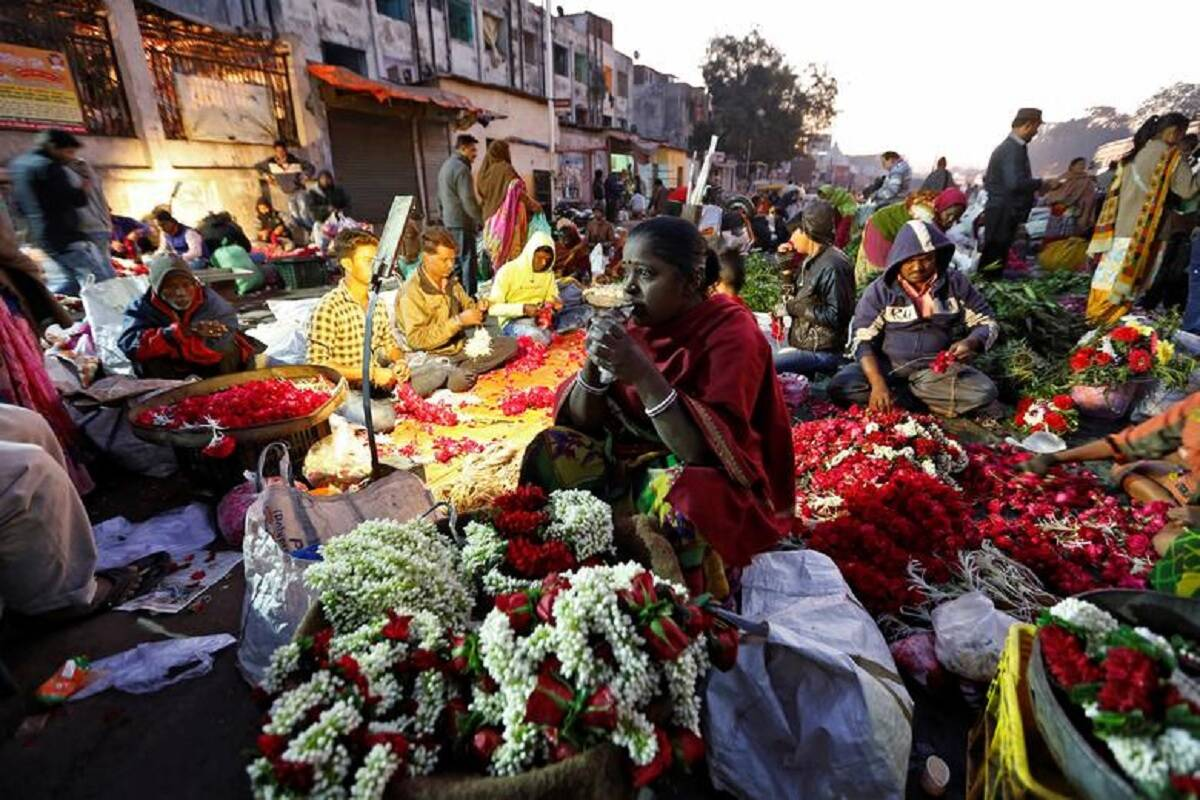 Rebuilding the Indian street economy: Why it is important to help covid-hit street vendors