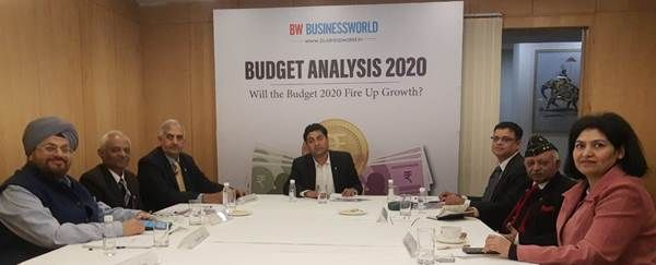 Ashwajit Singh, MD IPE Global exclusively featured in Business World