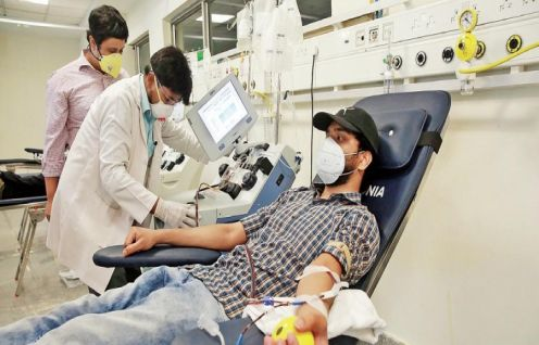 COVID-19: Delhi government banks on donors for plasma, but some conditions apply