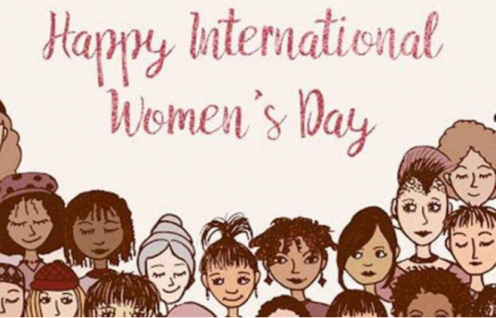 International Women's Day: Celebrating the entrepreneurial spirit of women