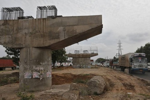 Financial Express features ''Infrastructure: Unleashing dynamism cities possess will be critical for the Indian Economy''
