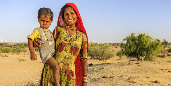 Poshan Maah 2020: What Has Been The Impact Of COVID-19 Pandemic On India's Malnutrition Targets