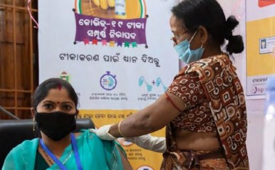 Norway India Partnership Initiative supports India's Covid-19 Vaccination Drive