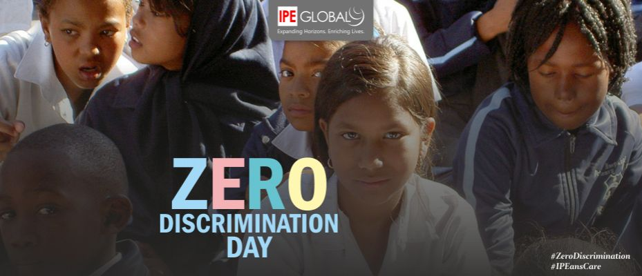 Zero Discrimination Day