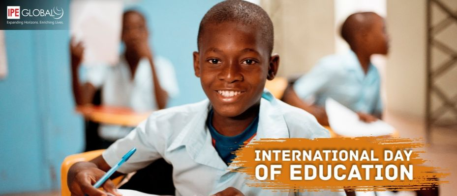 International Day of Education